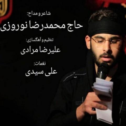 دانلود موزیک جدید محمدرضا نوروزی عاشق هوشیار