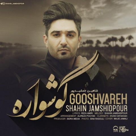 دانلود موزیک جدید شاهین جمشیدپور گوشواره