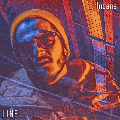 دانلود موزیک جدید Insane خط